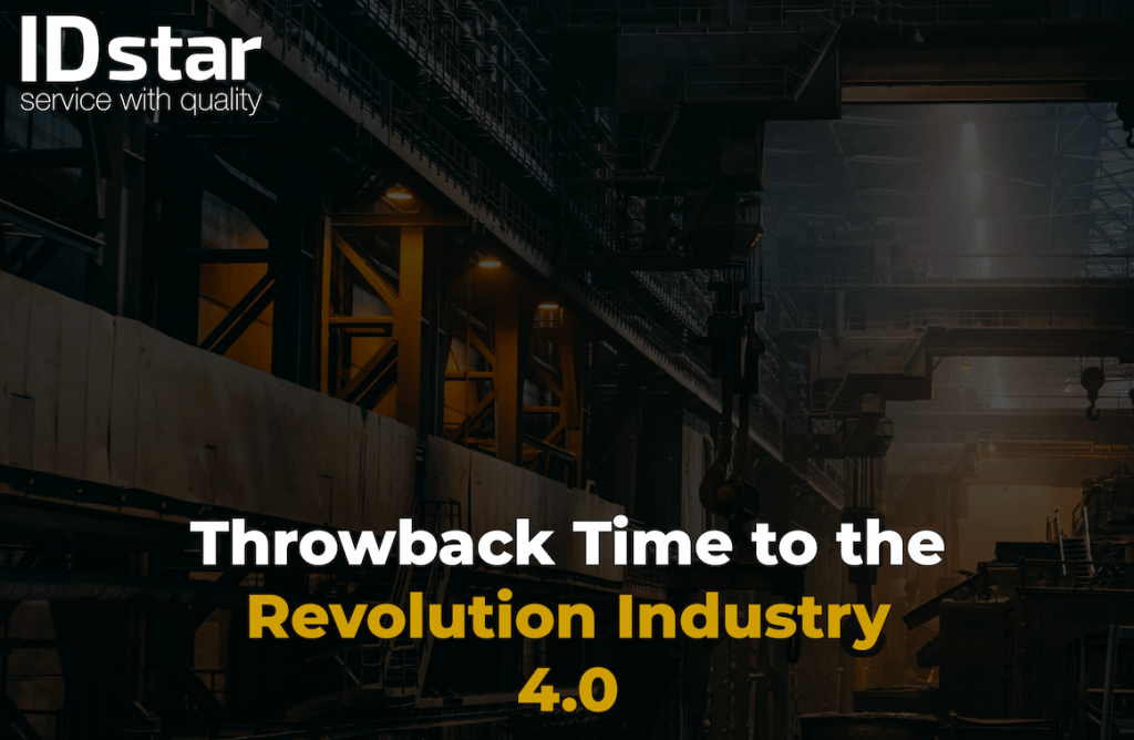 Industrial Revolution 4.0 towards Society 5.0, are you ready?