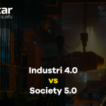 Industry 4.0 and Society 5.0, Similar But Not The Same?