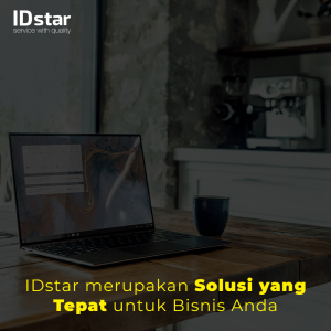 IDstar Is The Right Solution For Your Business